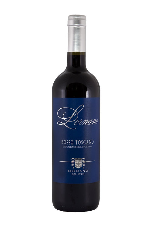 Rosso Toscana IGT Lornano