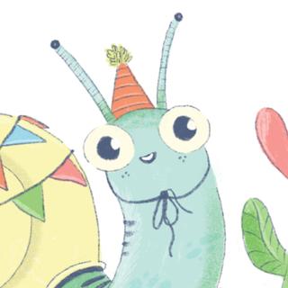 Snail Party