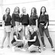 Pre Professional Teen Group B&W.JPG