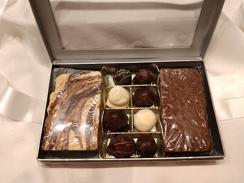 Holiday Assorted Box