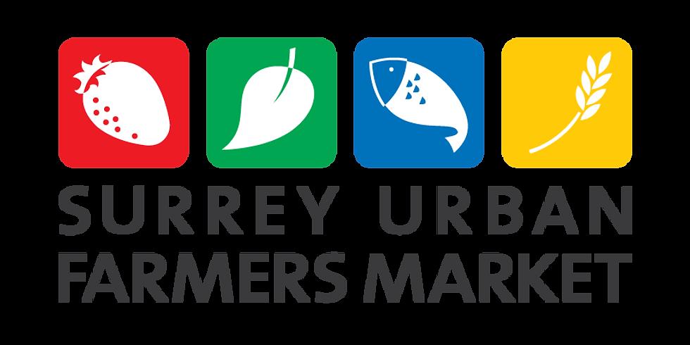 Surrey Urban Market
