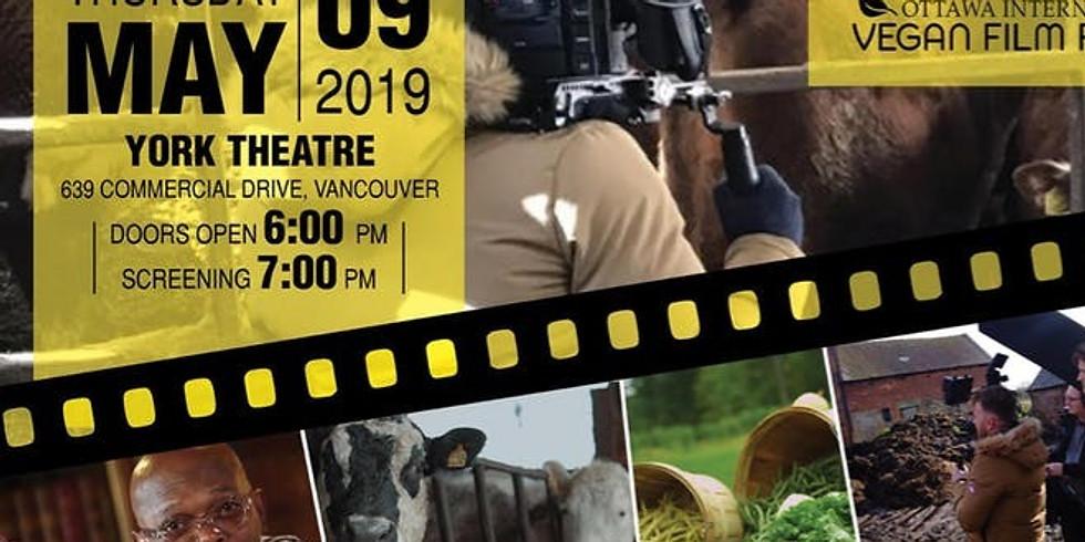 Vancouver Vegan Film Festival