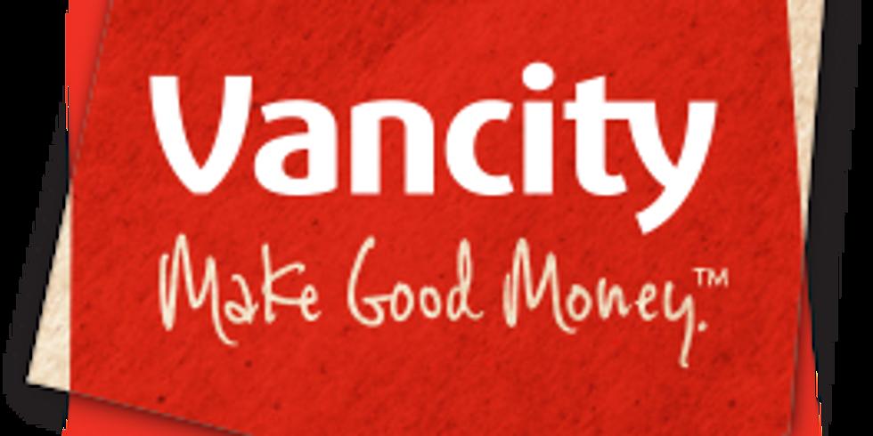 Vancity BackPack to School Supplies Drive