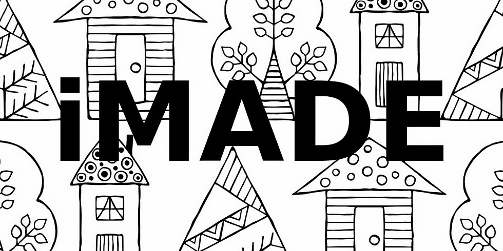 IMADE Local Market - Canada Day - Heritage Hall