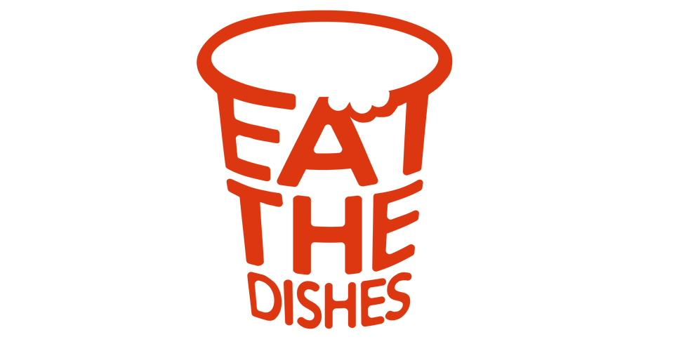 Eat The Dishes Stand at Grandville Island - Groundswell Test Markets