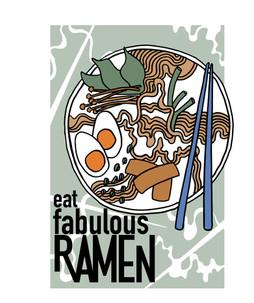 Eat Ramen