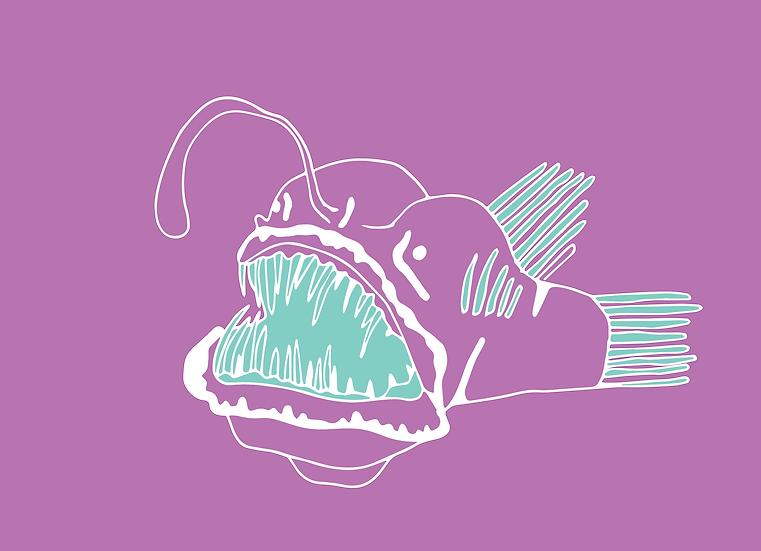 Angler (magenta)