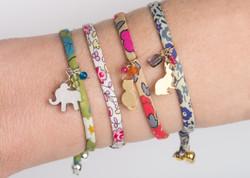Liberty Animal Bracelet