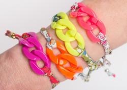 Liberty Neon Bracelet
