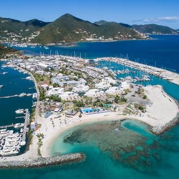 Nanny Cay, Tortola