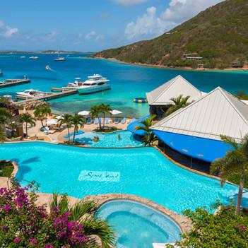 Scrub Island Resort & Marina, British Virgin Islands