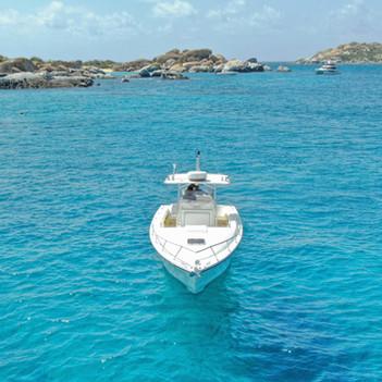 Yacht BVI
