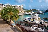 British Virgin Islands half-day charters
