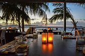 British Virgin Islands Dinner Charter