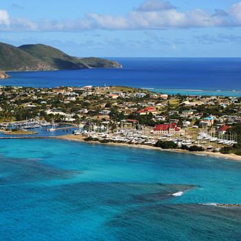 Spanish Town, Tortola