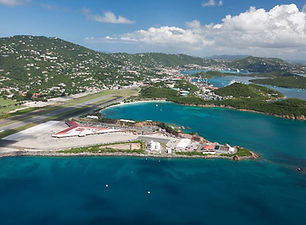 BVI Airport Charters