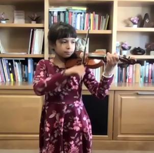 CSSA String Festival 2021