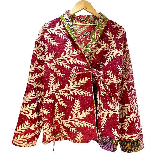 Vintage kanta kimono jacket
