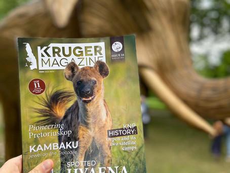 Kruger, Kruger, Kruger