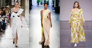 spring 2018 style edit trend asymmetric shoulder miss terri shopper designer retail shopping magazine mystery shopper style icon fashion icon influencer australia Proenza Schouler Cushnie et Ochs Zimmerman melbourne