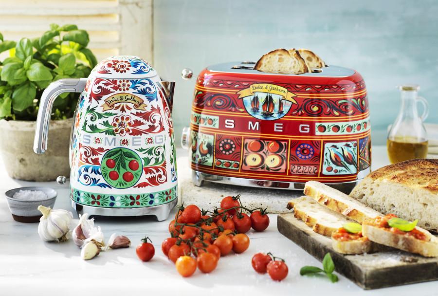 miss terri shopper retail shopping magazine mystery shopper australia smeg dolce & gabbana sicily with my love appliances