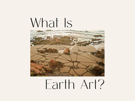 What Is Earth Art?