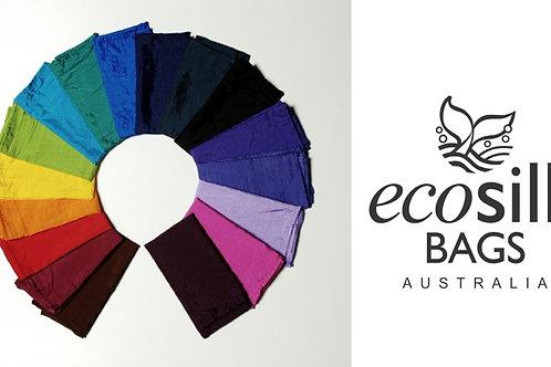 Eco Silk Bags