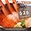 Thumbnail: Botan Ebi (HUGE sweet prawns sashimi)