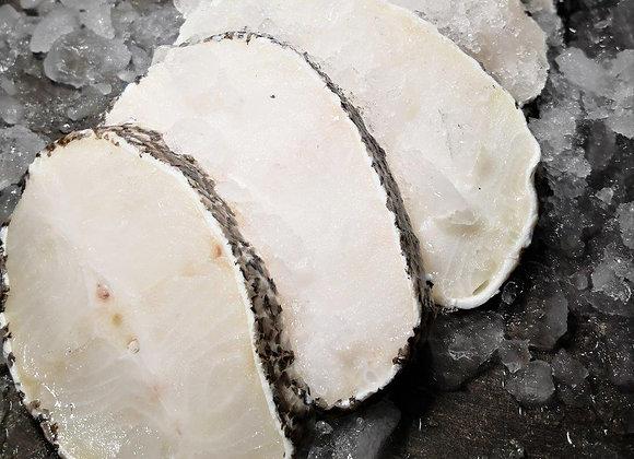Superior Snow Cod Fish Steak