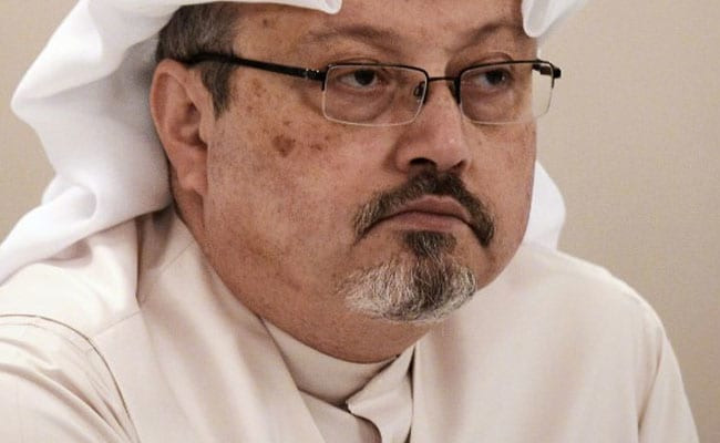 Opinion: The Death of Jamal Khashoggi