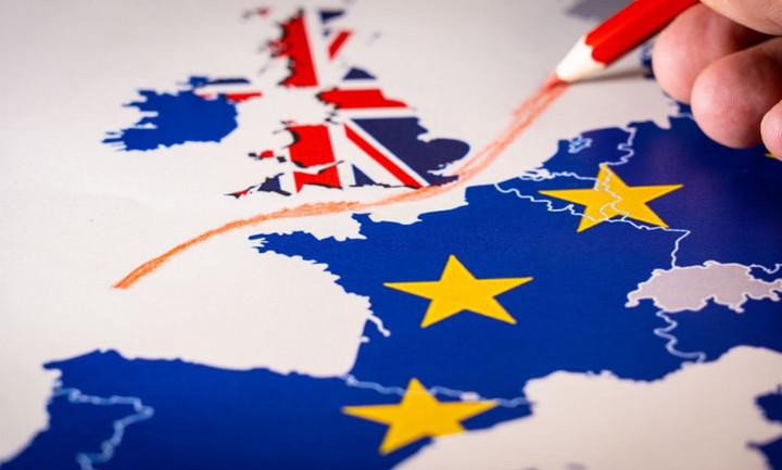 A Shift In UK Politics