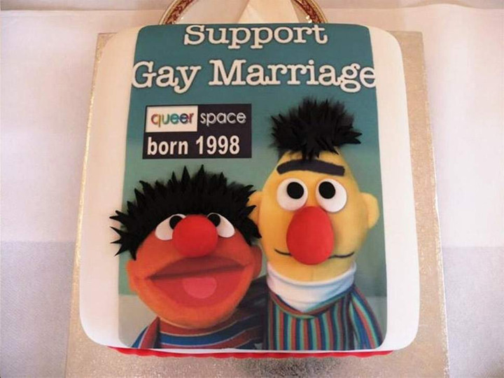 UK Supreme Court: The 'Gay Cake' Case