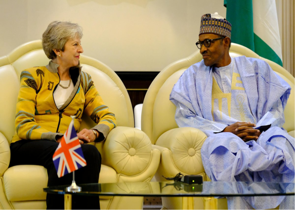 Bringing Brexit to Africa: The Birth of a New Commonwealth
