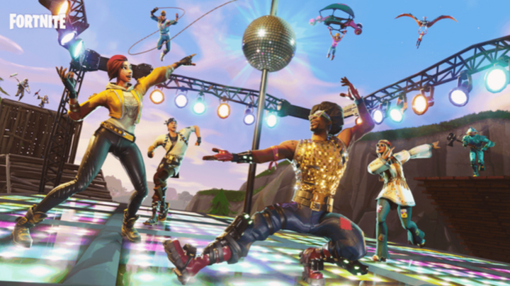 Are 'Fortnite Dances' Legal?