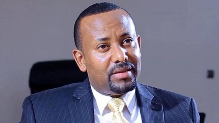 Rebuilding Africa: The Ethiopian Case Study