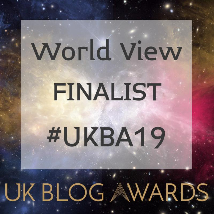 Newell Legal: UK Blog Awards 2019 Finalist