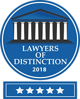 Lawyers of Distinction - Beaumont Personal Injury Attorney - Curtis L. Soileau