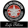 Texas Bar Foundation Lifetime Fellow - Beaumont Personal Injury Attorney - Curtis L. Soileau