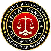 Rue Ratings Best Attorneys of America = Beaumont Personal Injury Lawyer - Curtis L. Soileau