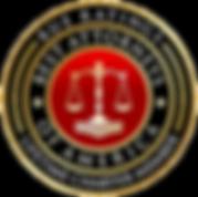 Rue Ratings Best Attorneys of America Lifetime Charter Member