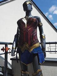 Cosplay-Wonder Woman-Angers 49