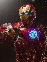 Iron Man Angers 49 Maine et loire
