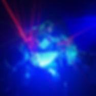 Robot LED laser Predator à partir de 290€