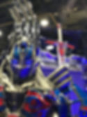 transformers-spectacle-animation.com