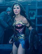 Wonder Woman Animation Angers 49