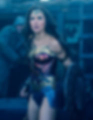 Wonder Woman Animation Angers 49