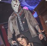 Jason Voorhees Halloween-Angers 49
