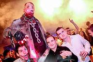 Zombie Walking dead-Halloween-Angers 49