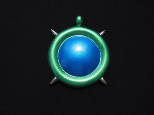 Pendentif Actarus étoile d'euphore