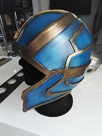 Cosplay Thanos Marvel